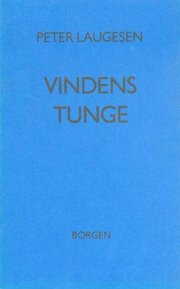 vindens tunge - bog