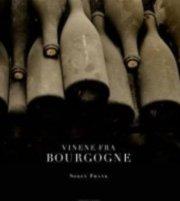 vinene fra bourgogne - bog