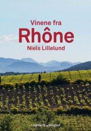 vinene fra rhone, rev. udg - bog
