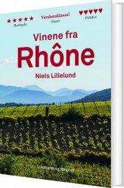 vinene fra rhone  - rev. udg.