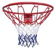 vini basketball net - rød/blå/hvid - Udendørs Leg