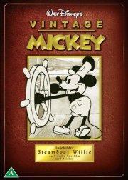 vintage mickey - DVD