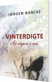 vinterdigte - bog