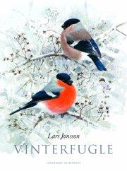 vinterfugle - bog