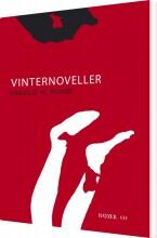 vinternoveller - bog
