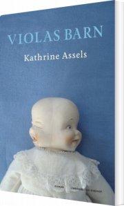 violas barn - bog