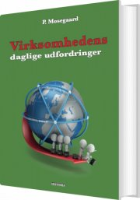 virksomhedens daglige udfordringer - bog