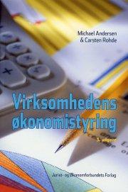 virksomhedens økonomistyring - bog
