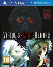 virtue's last reward - ps vita