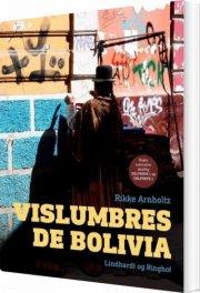 vislumbres de bolivia - bog