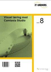 visuel læring med camtasia studio 8 - bog