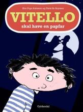 vitello skal have en papfar - bog