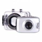 vivitar dvr 783hd - actioncam - Kamera Og Foto
