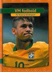 vm fodbold - bog
