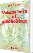 voksne børn af alkoholikere - bog