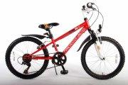 manchester united merchandise - børnecykel / juniorcykel - 20