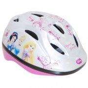 prinsesse cykelhjelm til børn - disney - 51-55cm - Udendørs Leg