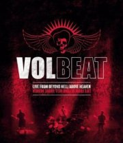 volbeat live from beyond hell / above heaven - Blu-Ray