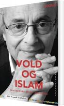 vold og islam - bog