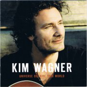 kim wagner - universe outside this world - cd