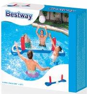 bestway - volleyball til pool - Udendørs Leg