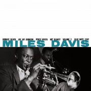 miles davis - volume 2 - Vinyl / LP