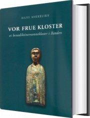 vor frue kloster - bog