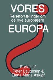 vores europa - bog