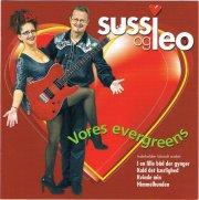 vores evergreens - cd