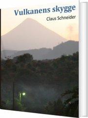 vulkanens skygge - bog
