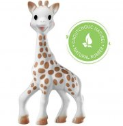 vulli sophie giraf / giraffen sophie - bidedyr til baby - 18 cm - Babylegetøj