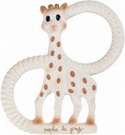 vulli sophie blød giraf / giraffen sophie - bidering til baby - Babylegetøj