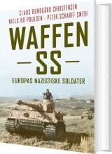 waffen ss - bog