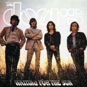 the doors - waiting for the sun - Vinyl / LP