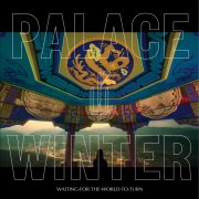 palace winter - waiting for the world to turn - Vinyl / LP