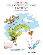 waldemar, den ensomme søslange i kattegat - bog