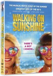 walking on sunshine - DVD