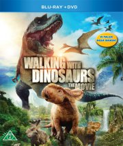 walking with dinosaurs - Blu-Ray