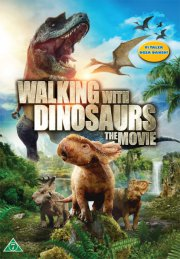walking with dinosaurs - DVD