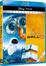 wall:e - Blu-Ray