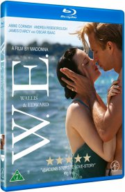wallis and edward - Blu-Ray