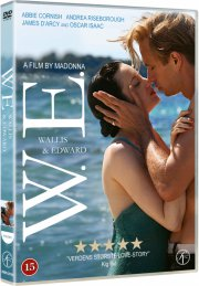 wallis and edward - DVD