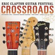 eric clapton guitar festival - crossroads 2013 - cd