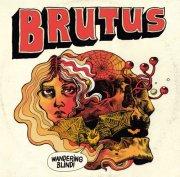 brutus - wandering blind - cd