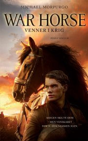 war horse - bog