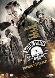 war pigs - DVD