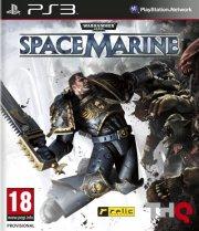 warhammer 40.000: space marine - PS3