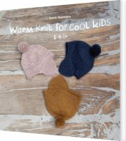 warm knit for cool kids - bog