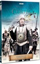 warriors - cortes - DVD