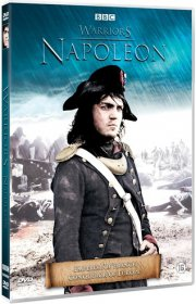 warriors - napoleon - DVD